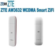 Zte AW3632 Wingle 3g/2 г МОДЕМ WiFi USB флэш-накопитель
