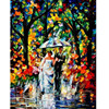 JCS Needlework Diamond Mosaic Diamond Embroidery Wedding Party Pictures Of Rhinestones Hobbies And Crafts Home Decoration