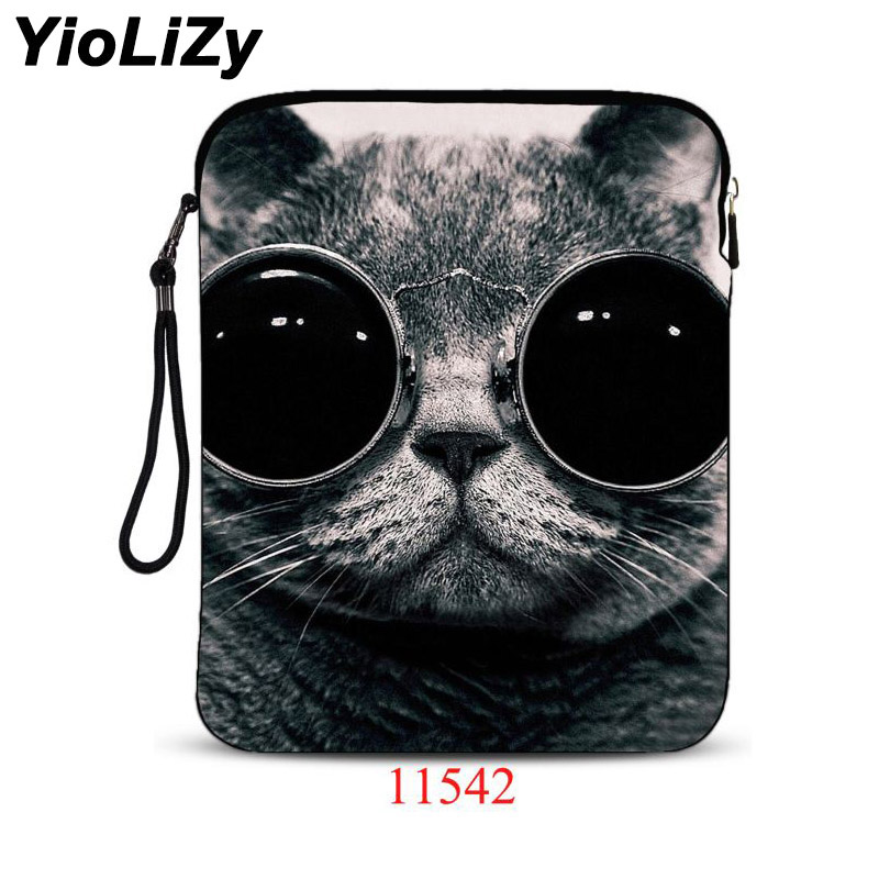 custom logo 9.7 inch laptop bag Cover Ultra-thin tablet bag protective sleeve Case For iPad Air 2 for ipad pro 9.7 IP-11542