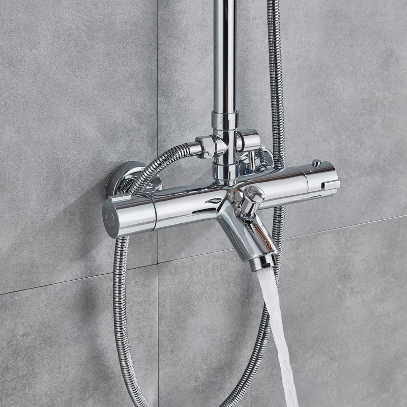 Thermostatic-Shower-Set-Dual-Handle-Rainfall-Bath-Shower-Mixers-with-Handshower-Wall-Mounted-Chrome-Shower-Mixer
