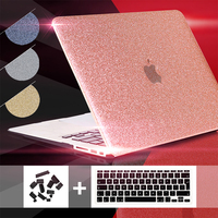 For Macbook Air 13 Case Shine Glitter Laptop Case For Macbook Air 13 Hard Case 11