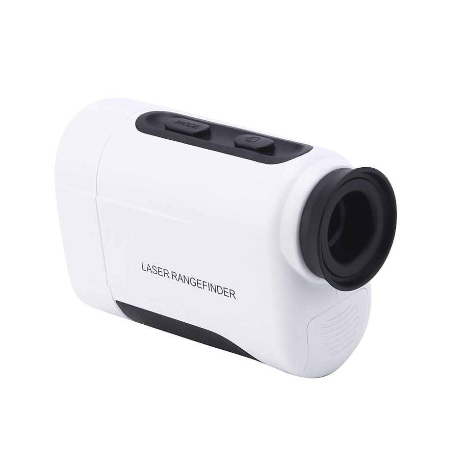 New 600m 6X Handheld Monocular Telescope Laser Rangefinder Laser Distance Meter Golf Hunting Range Finder Angle Height Measurer цена и фото