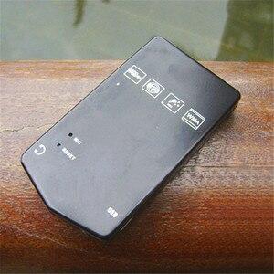 Image 5 - 1 sztuk przenośny metalowy 4 GB 8 GB 16 GB 32 GB bardzo ciężko Dick Slim 1.8 cal LCD HD MP3 odtwarzacz muzyczny FM nagrywanie radia #1