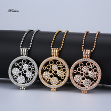coin necklace 1PCS My coin 33mm Fit for necklaces pendants  35mm Coin frame Mentun locket coins