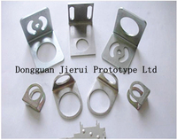 Custom deep drawing parts cnc machining prototype and machined parts CNC machining parts rapid prototypes