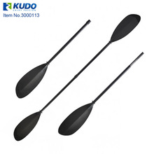 Hot-Sale! High Performance-to-Price Sport-Line Kayak Paddle Carbon + FREE BAG