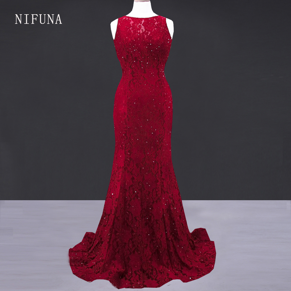 robe de soiree longue Evening Gown Avondjurk Elegant Backless ...