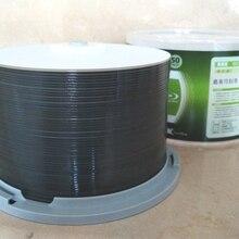 BD-R 50 Гб стандарт Blu-ray диск BDR 50g Blu-ray для струйной печати 8X10 шт./партия