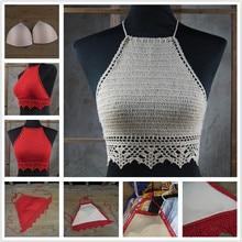 on Crochet Spa Set