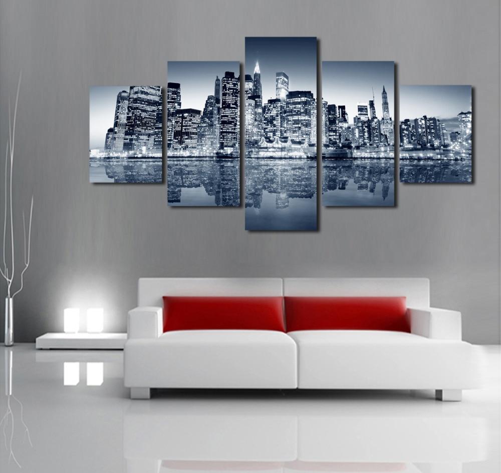 Cheap Contemporary Wall Art Online Get Cheap Modern Urban Art Aliexpresscom Alibaba Group