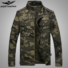 2017 Tactical Military Jacket Men Men