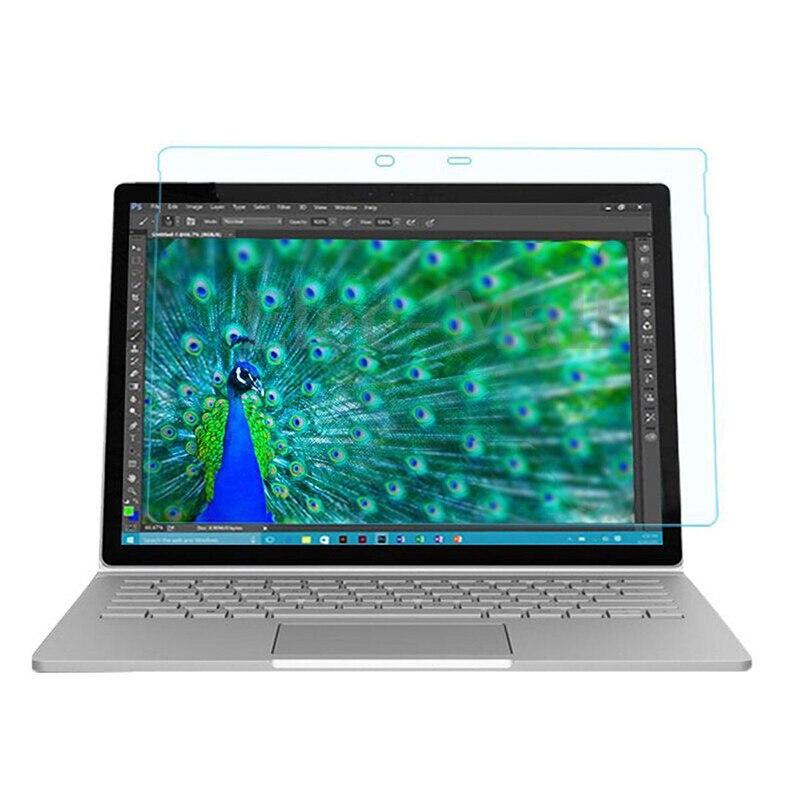 Экран протектор 9 H закаленное Стекло Плёнки для 13.5 дюймов Microsoft поверхность книга ...