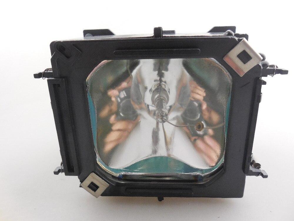 Replacement Projector Lamp ELPLP28 for EPSON EMP-TW200 / EMP-TW200H / EMP-TW500 / V11H139040DA / PowerLite CINEMA 200