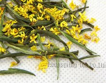 500g/1lb Fragrant Osmanthus Huangshan MaoFeng,Good Quality Green Tea,A2CLH03G,Free Shipping