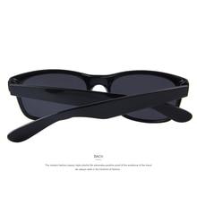 MERRY'S Men Polarized Sunglasses Classic Men Retro Rivet Shades Brand Designer Sun glasses UV400 S'683
