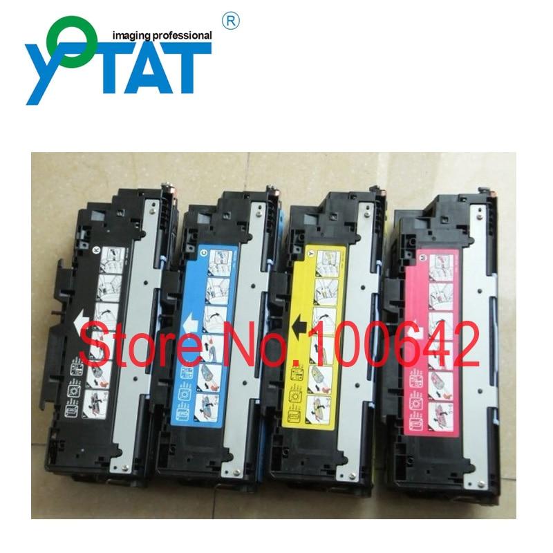 Color toner cartridge Q2670A Q2671A Q2672A Q2673A for HP Color Laserjet 3500 3500N 3550 3550N 3700 printer