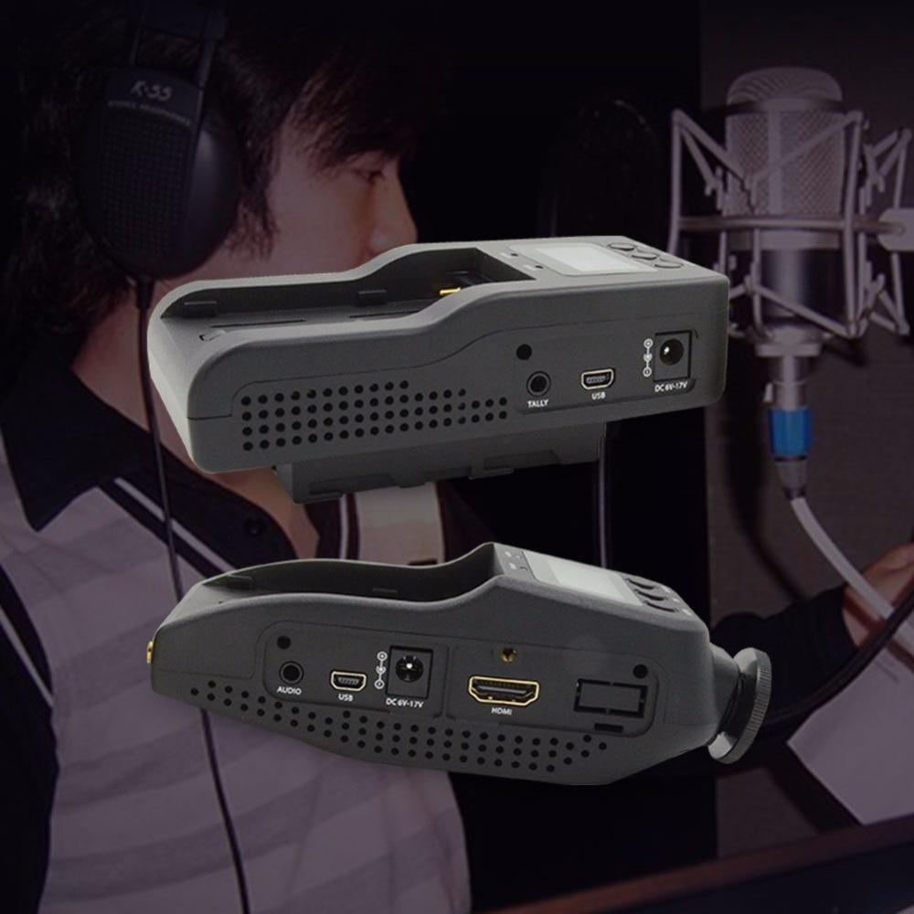 DVR 330ft / 100m üçün LINK-MI LM-WHD100C WHDI 100m HDMI Simsiz HD - Evdə audio və video - Fotoqrafiya 5