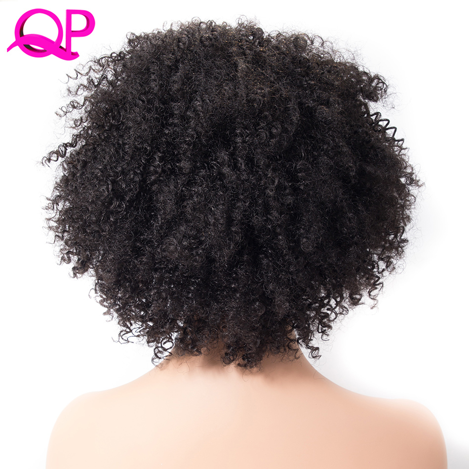 Women inches Wigs Afro