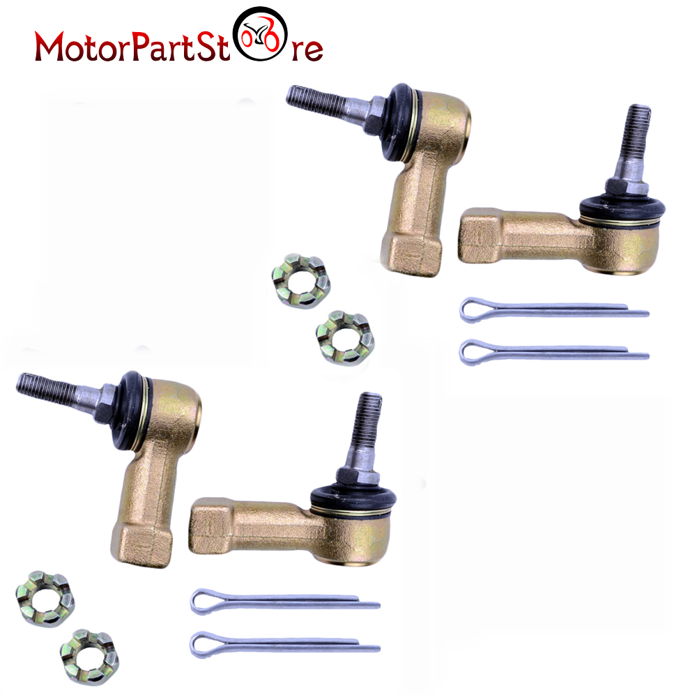 XPRESS 400 1996 1997 2 Sets TIE ROD END KIT for POLARIS XPRESS 300
