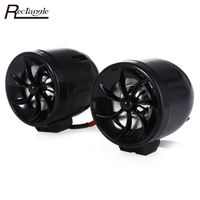 Alarm Motorcycle Audio Player Music Sound MP3 AOVEISE MT483 Fashionable Water Resistant Anti Dust Anti Theft