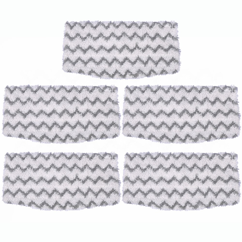 For Shark S1000A Steam Mop Pads Replacement Cloths