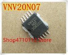 NEW 5PCS/LOT VNV20N07 20N07 HSOP-10 IC