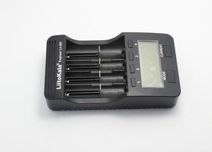 Image 4 - Lii 500 משולב מטען 18650,18650 מטען 26650 מטען LiitoKala, מבחן קיבולת, פלט USB 5 V, צג lcd גדול.