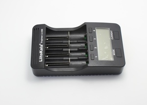 Image 4 - LiitoKala Lii 500 Multifunction Charger 18650,18650 Charger 26650 Charger,Capacity test,USB 5V output,Large LCD display.