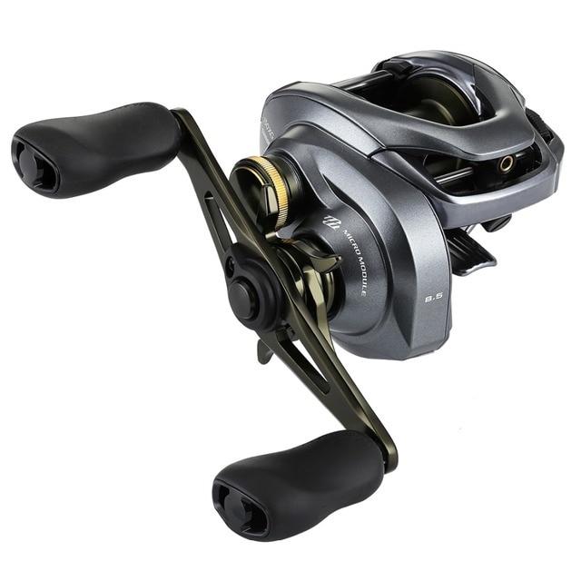 Amazing NEW SHIMANO CURADO DC 150HG 150XG Low Profile Baitcast Fishing Reel Fishing Reels cb5feb1b7314637725a2e7: 6.2|7.4|8.5
