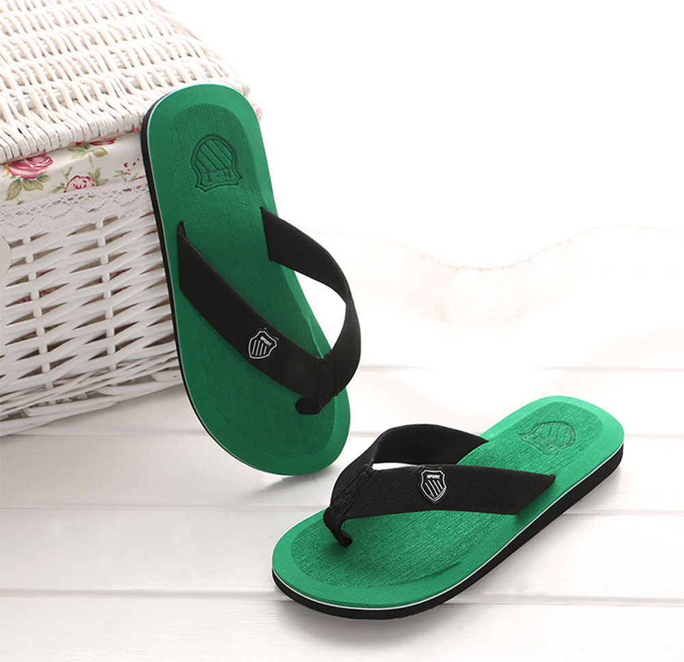 2019 Summer Slippers Men Flip Flops High Quality Beach Sandals Non-slip Men Slippers Casual Outdoor Shoes Zapatos Pantuflas2019 Summer Slippers Men Flip Flops High Quality Beach Sandals Non-slip Men Slippers Casual Outdoor Shoes Zapatos Pantuflas