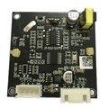 Высокоточный ультразвуковой датчик интеграции цифровой выход компенсация температуры модуль измерения последовательный порт/ШИМ/RS485