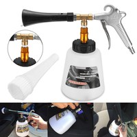 Useful Interior Deep Cleaning Gun For Cockpit Care Cars Air Opearted Car Wash Equipment