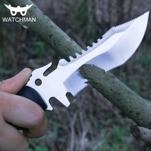 حارس سكين شفرة مثبتة على التوالي سكين السكاكين التكتيكية مع Kydex الصيد بقاء EDC أداة جمع مصنع بيع MH133 B