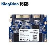 KingDian H100 SSD твердотельный накопитель четыре канала 1.8 дюймов SATA2 жесткий диск для ноутбука POS touch все-в -один