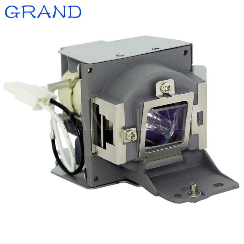 Brand NEW Compatible 5J.J9V05.001 For BenQ ML7437 MS619ST MS630ST MW632ST MX620ST MX631ST Projector Lamp With Housing