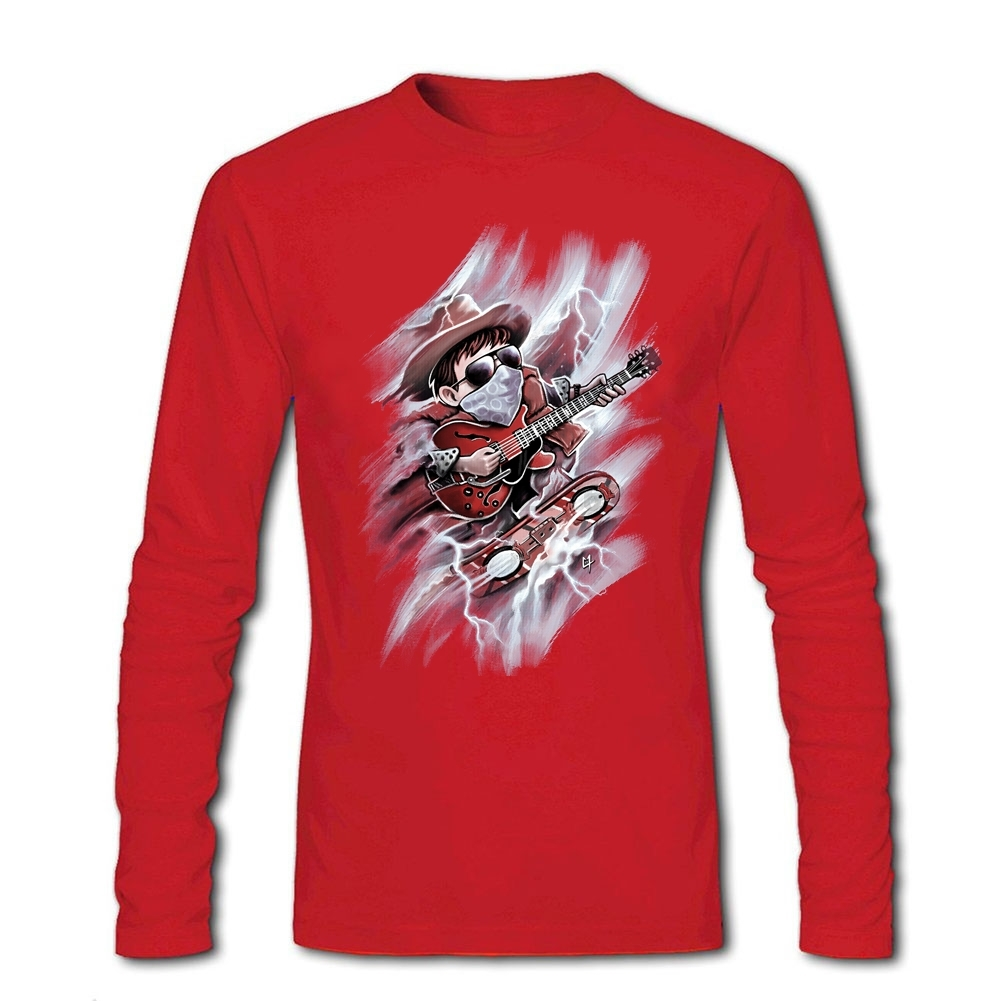 А любительский путешественника во времени футболки Для мужчин весна большой выбор времени Rider Топы корректирующие Kawaii Пользовательские ви...