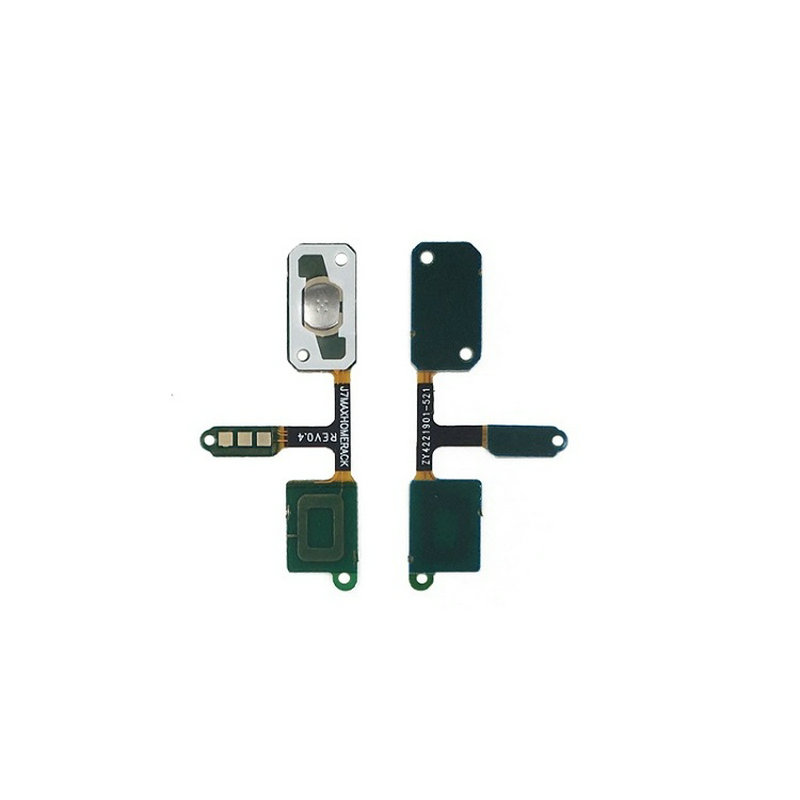 New For Samsung J4 2018/J400F Home Button Flex Cable Menu Return Key Repair Parts