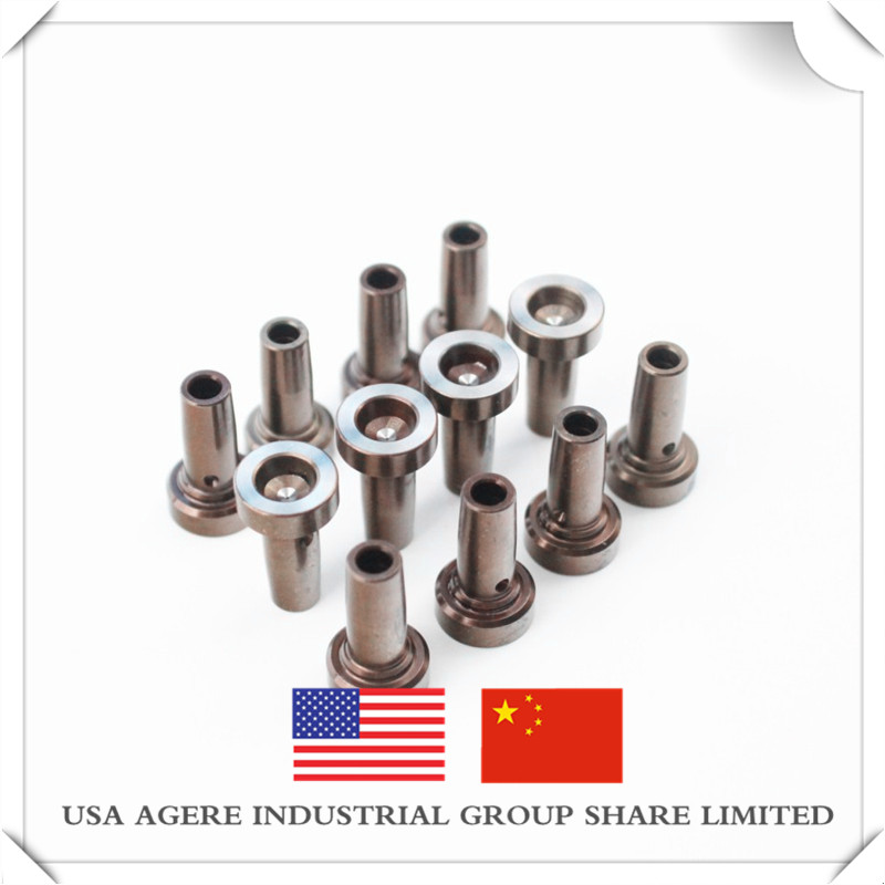 High Quality Diesel Common Rail 0445110 Injector Control Valve Cover (valve Seat) F 0V C01 334, Injector 334 Valve Cover