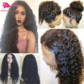 Synthetic Lace Front Wigs With Baby Hair Lace Front Afro Wigs Synthetic Heat Resistant Lace Front Synthetic Wigs For Black Woman
