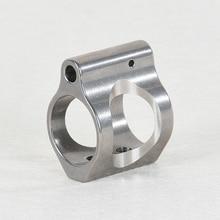 كتلة الغاز. 750 الفولاذ المقاوم للصدأ تحت واقي اليد/.750 مايكرو/منخفض الغاز الشخصي كتلة ث/دبوس 750 كتلة الغاز