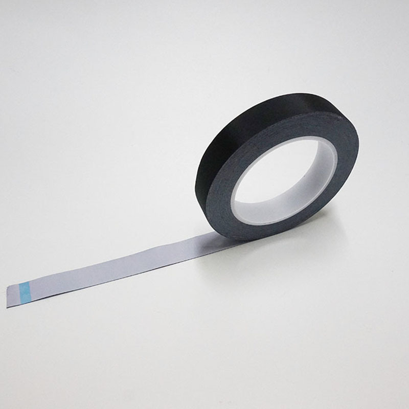30M/RollBlack Acetate Cloth Single Adhesive Tape Insulate for Motor Coil Wire LCD, Black Fabric&Glue 2pcs 10mm 30 meters high temperature resist black adhesive insulate acetate cloth tape for laptop phone lcd cable wrap