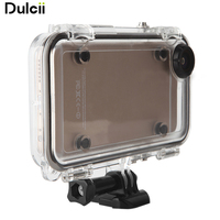 For IPhone 5 5s SE Waterproof Cases Outdoor Sports Waterproof Case With Wide Angle Lens For