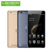 Leagoo Shark 5000 3G Smartphone Android 6.0 5.5 Inch MT6580A Quad Core 1GB RAM 8GB ROM 5000mAh 13MP Quick Charging Mobile Phone
