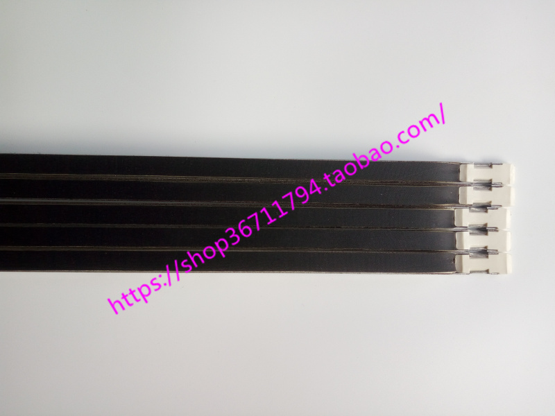 FOR Brother spare parts Sweater knitting machine KH860 KH868 KH940 finished layering 5 sets