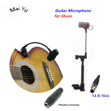 Microfone XLR Music for