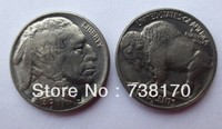 wholesale 1916-d  Buffalo  Nickel Five Cents  Copy  Coins