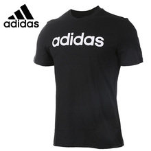 Original New Arrival  Adidas COMM M TEE Men's T-shirts short sleeve Sportswear