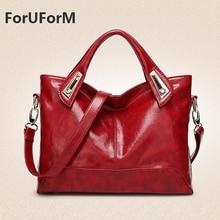 Women's Messenger Shoulder Handbag Fashion High Quality PU Leisure Bags  All-match-GL034