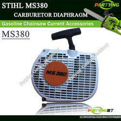 Recoil rewind fan pull starter housing assy for stl sth chainsaw 038 ms380 white free shipping.jpg 250x250