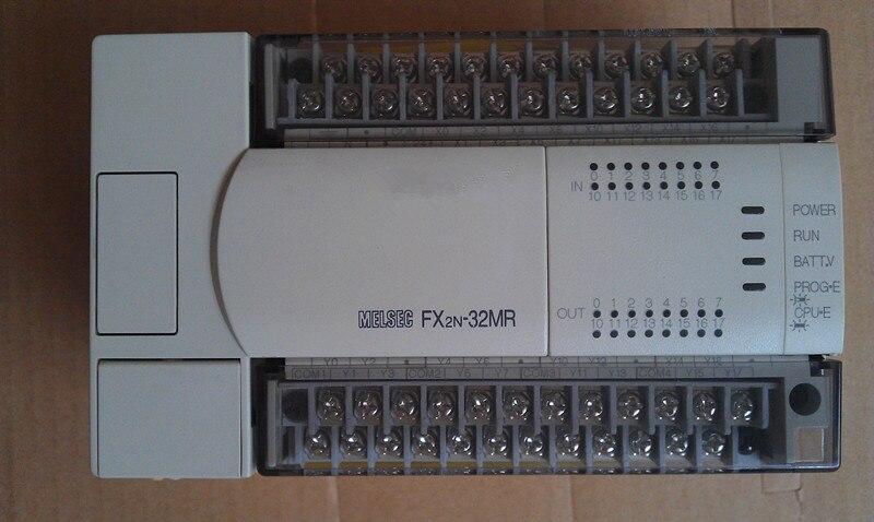 FX2N-32MT FX2N32MT001 FX2N128MR001 FX2N128MT001 FX2N80MR001 FX2N64MR001 PLC